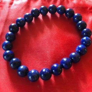 Jewelry - 🆕 Lapis lazuli Mala bracelet